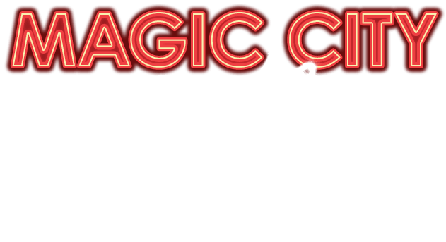 Magic City Hustle